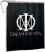 ngquzhe Dream Theater1 Tenda da Doccia con