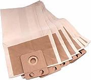 Sacchetto per la Polvere Sacchetti Di Filtro 5 Sacchetto per aspirapolvere per THOMAS BRAVO 20