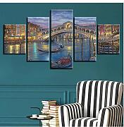 NIUYHFU Wall for Living Room Decoration New Art