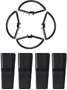 Noradtjcca Parrot Anafi Drone Propeller Protector
