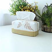 Nordic Style Modern Cloth Tissue Holder Holder