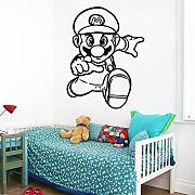 Adesivi Murali Super Mario.Stai Cercando Giochi Di Super Mario Lionshome