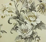 Olandese Wallcoverings 7331 - 2 Fiori Carta da
