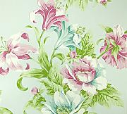 Olandese Wallcoverings 7331 - 5 fiori carta da