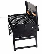 Olydmsky Barbecue Carbonella, Barbecue BBQ Outdoor