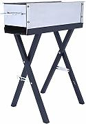 Olydmsky Barbecue Carbonella, Barbecue Grill Forno