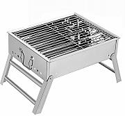 Olydmsky Barbecue Carbonella, Mini BBQ Rack
