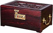 Original Scatola Portagioie Jewelry Box Password