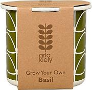Orla Kiely Grow Your Own Basil ki