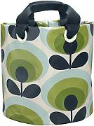 Orla Kiely Medium 70, fiore ovale Apple design