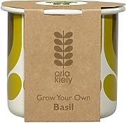 Orla Kiely OK437 Grow Your Own Striped Tulip