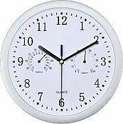 afa559387229e5 Orologio da Parete con termometro e igrometro