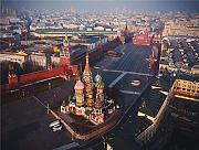 Overlook The Russian Castle Puzzle 300 Pezzi