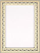 Paintings Frames Dimensioni 9 x 7 Pollici -
