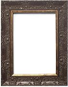 Paintings Frames Grande Cornice con Ornamenti in