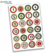 Creare Calendario Avvento.Creare Calendario Avvento Confronta Prezzi E Offerte E