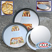 Patisse - Crostata antiaderente APRIBILE cm. 30 -
