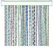 Colore Bianco PEBSHOP Cordoncino per VENEZIANE in Nylon 250 MT.