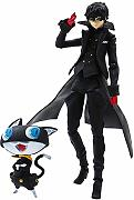 PERSONA5 The Animation Morgana personaggio