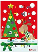 Petface Christmas Dog Calendario dell' avvento