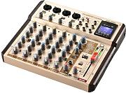 Phonic Phonic Phonic Mixer Am 8 Ge 8Can.Usbrec Bt