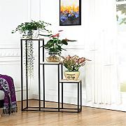 Pianta Simple Flower Stand American Living Room