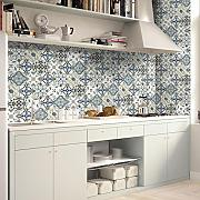 Beautiful Piastrelle Adesive Cucina Ideas - Design & Ideas 2017 ...