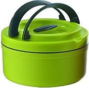 Pinnacle Lunch Box, Verde, 1800 ml