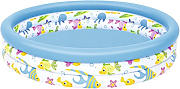PISCINA TONDA KID POOL +2ANNI 102X25