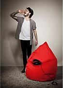 Pouf a sacco BeanBag Brava, SITTING POINT
