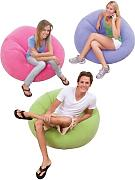 Pouf gonfiabile - INTEX