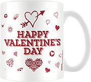 Pyramid International Valentine's Day-Tazza in
