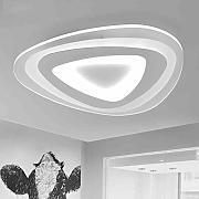 Offerte Plafoniere Moderne.Lampade Moderne Soffitto Inclinato Ispirazione Per La Casa