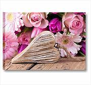 Stai cercando QUADRI L&C ITALIA Quadri con fiori? | LIONSHOME