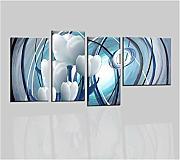 Quadri moderni astratti confronta prezzi e offerte e for Quadri moderni in verticale