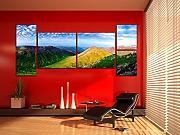 Quadri Moderni Per Ufficio : Quadri moderni paesaggi confronta prezzi e offerte e risparmia fino