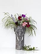 Quail Ceramics/ /Allocco parete vaso