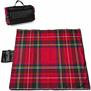 Red Plaid Scottish Red Tartan Red Kilt Plaid