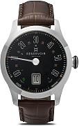 Reservoir - Orologio Longbridge 39mm - uomo -