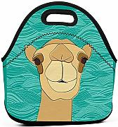 Resistente All'Acqua Termico Cool Camel Green