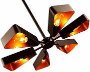 Lampade Da Soffitto Vintage : Stai cercando yikangze lampade vintage lionshome
