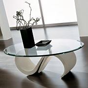 Tavolo Ovale Design, confronta prezzi e offerte e risparmia fino al ...