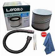 2 FILTRO ROTONDO filtro adatto per LAVOR GENIO GN 32 GNX 22 lamelle FILTRO GN 22