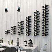 RIVAY Kitchen Creativo Parete Vino Rack