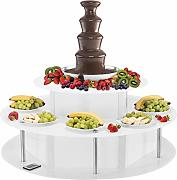 Royal Catering RCCF-SET1 Fontana di Cioccolato