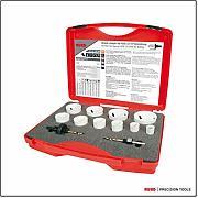 48 mm Bianco Krino 2109004800 Seghe a Tazza M42 a Dentatura Variabile