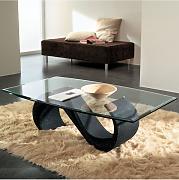 Tavolini In Vetro Per Salotto, confronta prezzi e offerte e ...