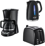 Russell Hobbs 22620-56 Texture Plus Macchina del