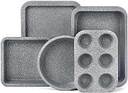 Salter BW05245AR marmo Collection 5-piece baking