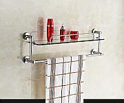 Mensole In Vetro Per Bagno, confronta prezzi e offerte e risparmia ...